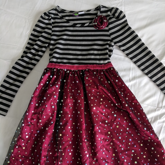 Dollie Me Dresses Dollie Me Formal Dress Sz 10 Poshmark